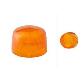HELLA стъкло за светлините, въртяща сигнална светлина 9EL 181 506-001 купете онлайн денонощно
