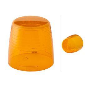 HELLA Szkło lampy, swiatło ostrzegawcze obrotowe 9EL 863 100-001 kupować online całodobowo