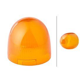 HELLA стъкло за светлините, въртяща сигнална светлина 9EL 864 074-001 купете онлайн денонощно