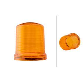 HELLA Lichtscheibe, Rundumkennleuchte 9EL 854 912-001 rund um die Uhr online kaufen