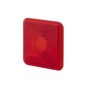 HELLA стъкло за светлините, задни светлини 9EL 964 290-001 купете онлайн денонощно