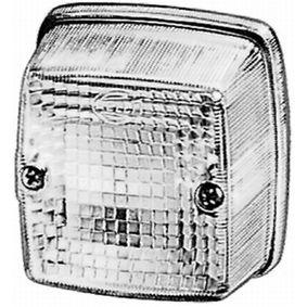 compre HELLA Vidro de farol, luz de marcha-atrás 9EL 110 544-001 a qualquer hora