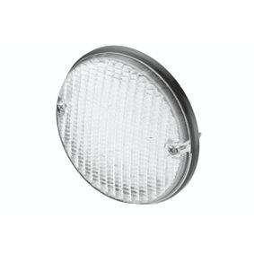 compre HELLA Vidro de farol, luz de marcha-atrás 9ES 106 588-001 a qualquer hora
