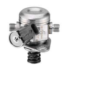 Pompa ad alta pressione 0 261 520 139 con un ottimo rapporto BOSCH qualità/prezzo