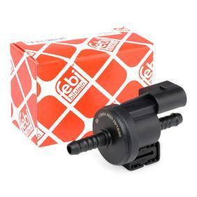 BOSCH Valvola ventilazione/sfiato, Serbatoio carburante 0 280 142 431 acquista online 24/7