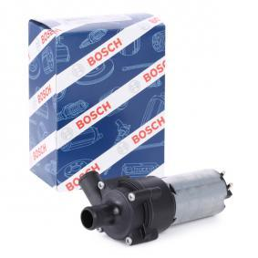 Już teraz zamów 0 392 020 026 BOSCH Pompa cyrkulacji wody, ogrzewanie postojowe