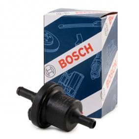 BOSCH Be- / Entlüftungsventil, Kraftstoffbehälter 0 280 142 310 rund um die Uhr online kaufen