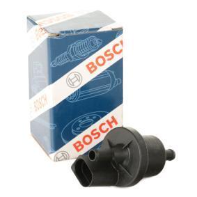 BOSCH Be- / Entlüftungsventil, Kraftstoffbehälter 0 280 142 353 rund um die Uhr online kaufen