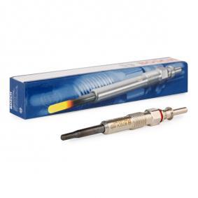buy and replace Glow Plug BOSCH 0 250 402 002