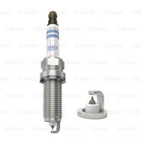 0 242 135 517 Spark Plug BOSCH - Cheap brand products