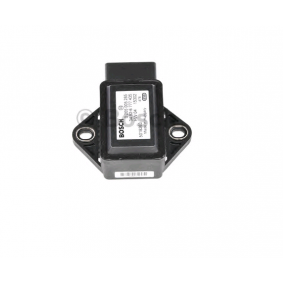 BOSCH Sensor, Längs- / Querbeschleunigung 0 265 005 285 Günstig mit Garantie kaufen