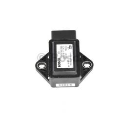 BOSCH Sensor, Längs- / Querbeschleunigung 0 265 005 285 rund um die Uhr online kaufen