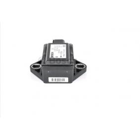 BOSCH Sensor, Längs- / Querbeschleunigung 0 265 005 297 Günstig mit Garantie kaufen