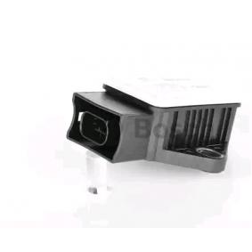BOSCH Sensor, Längs- / Querbeschleunigung 0 265 005 774 Günstig mit Garantie kaufen