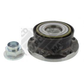 Kit cuscinetto ruota 26024 con un ottimo rapporto MAPCO qualità/prezzo