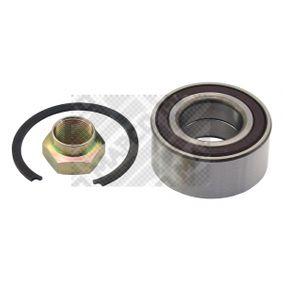 Kit cuscinetto ruota 26079 con un ottimo rapporto MAPCO qualità/prezzo