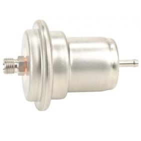 Acumulador de pressão, pressão de combustível 0 438 170 035 BOSCH Pagamento seguro — apenas peças novas