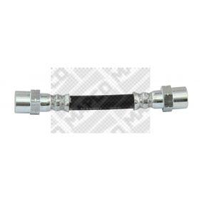 Flessibile del freno 3267 con un ottimo rapporto MAPCO qualità/prezzo