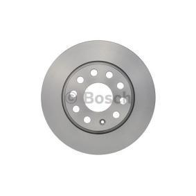 0 986 479 677 stabdžių diskas BOSCH - Pigus kokybiški produktai