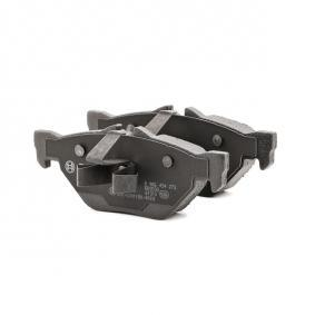 0 986 494 272 Brake Pad Set, disc brake BOSCH - Cheap brand products
