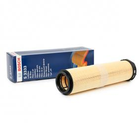 Luftfilter BOSCH 1 457 433 333 Pkw-ersatzteile für Autoreparatur