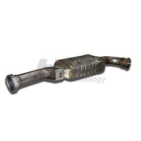 köp HJS Eftermonteringssats, katalysator/sotpartikelfilter (kombisystem) Orginal-DPF City filter 93 14 2064 när du vill