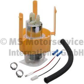 Pompa carburante 7.02701.65.0 con un ottimo rapporto PIERBURG qualità/prezzo