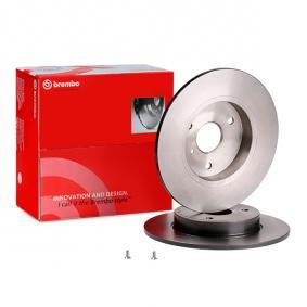 buy and replace Brake Disc BREMBO 08.8163.11