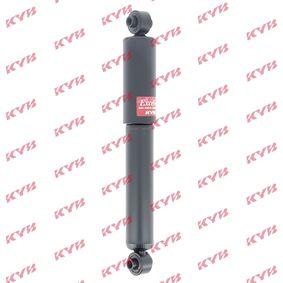 Ammortizzatore KYB 349117 comprare e sostituisci