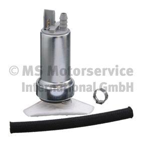 Pompa carburante 7.02701.67.0 con un ottimo rapporto PIERBURG qualità/prezzo