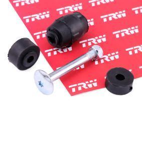 Asta/Puntone, Stabilizzatore JTS895 con un ottimo rapporto TRW qualità/prezzo