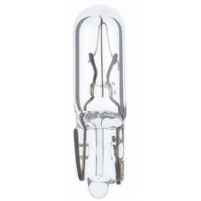 HELLA крушка с нагреваема жичка, допълнителни стоп светлини 8GP 938 026-001 купете онлайн денонощно
