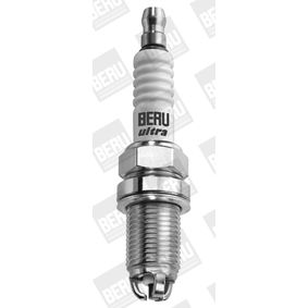 Candela accensione 0002335137 con un ottimo rapporto BERU qualità/prezzo