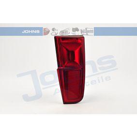 Luce posteriore JOHNS 30 18 87-5 comprare e sostituisci