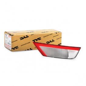 compre TYC Luz de marcha-atrás 19-0951-01-2 a qualquer hora
