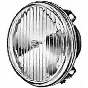 HELLA сменяема част на фар, фар за дълги светлини 1K2 006 147-041 купете онлайн денонощно