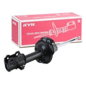 Stoßdämpfer KYB 339262 günstige Verschleißteile kaufen