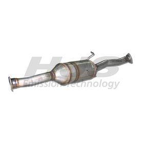 köp HJS Eftermonteringssats, katalysator/sotpartikelfilter (kombisystem) Orginal-DPF City filter 93 32 1083 när du vill