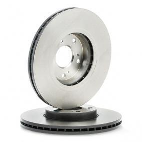 09.A272.11 Disco de travão BREMBO - Produtos de marca baratos