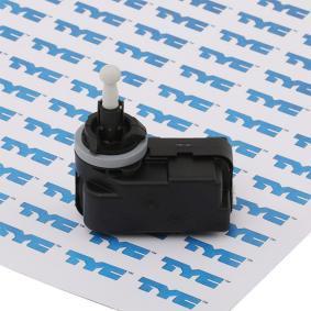 kupte si TYC Nastavovací prvek, dosah světlometů 20-11971-MA-1 kdykoliv