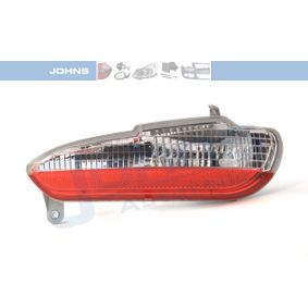 JOHNS Luce di retromarcia 30 19 88-95 acquista online 24/7