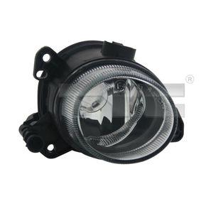 Projecteur antibrouillard 19-11031-01-9 à un rapport qualité-prix TYC exceptionnel