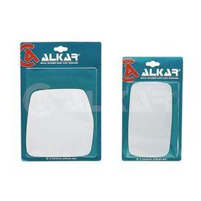 ALKAR стъкло на огледало, елемент от стъклото 9502167 купете онлайн денонощно