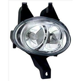kúpte si TYC Hmlové svetlo 19-0290-05-2 kedykoľvek