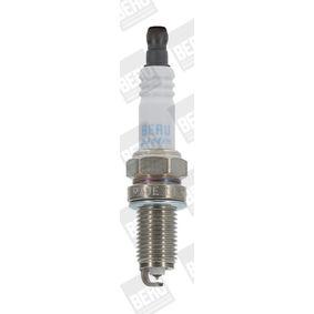 Candela accensione 0002250900 con un ottimo rapporto BERU qualità/prezzo