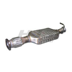 HJS Nachrüstsatz, Katalysator / Rußpartikelfilter (Kombisystem) 93 14 1111 rund um die Uhr online kaufen