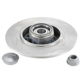 Bremsscheibe von SNR - Artikelnummer: KF155.110U