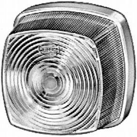 compre HELLA Luz de estacionamento 2PF 003 057-002 a qualquer hora