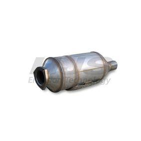 HJS Nachrüstsatz, Katalysator / Rußpartikelfilter (Kombisystem) 93 11 2013 rund um die Uhr online kaufen