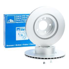 Disco freno 24.0120-0234.1 con un ottimo rapporto ATE qualità/prezzo